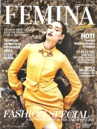 Femina 17th September 2014