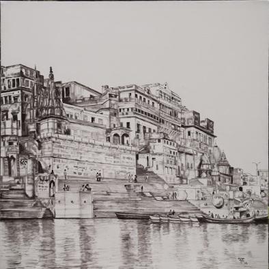 VaranasiCarbon